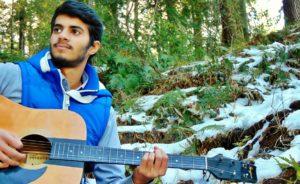Ashir-Pakistani-Singer